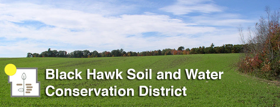 Black Hawk Soil and Water Conservation District